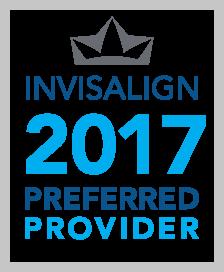We are a Preferred Invisalign Provider